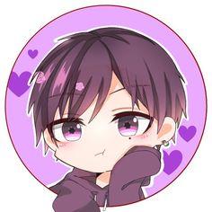 Chibi Boy, Cute Anime Chibi, Kawaii Chibi, Cute Anime Guys, Kawaii Anime Girl, Art Anime, Anime Artwork, Gamers Anime, Cute Anime Wallpaper