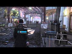 Présentation de la PlayStation 4 avec de nouvelles vidéos de jeux vidéo dont Watch Dogs.    Source : http://www.notre-monde.fr/jeux-video/annonce-de-la-playstation-4-nos-premieres-impressions/