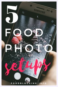 5 Bloggers Share Their Food-Photography Setups   Food Blogging Collective