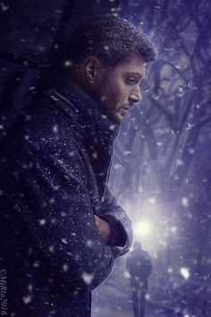 """Jensen"" by MiRta"