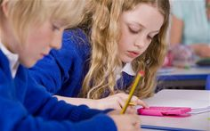 schools in england today | Almost 1m schoolchildren in England speaking English as a second ...