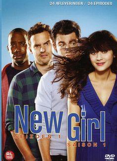 New girl (Televisieserie)