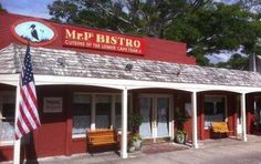 Mr P's Bistro Southport North Carolina