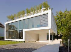 Architects: Roger Christ Location: Karlsruhe, Germany Assistants: Ronni Neuber, Julia Url Structural Engineering: Schmitt + Thielmann und Partner