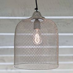 pendant for kitchen - industrial farmhouse look $150