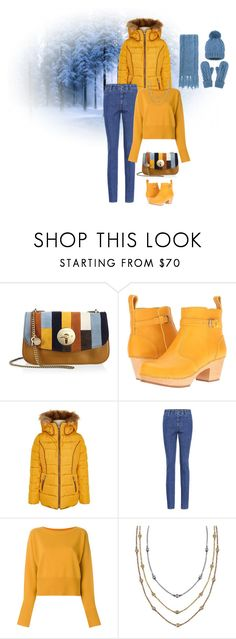 """""""Untitled #8175"""" by msdanasue ❤ liked on Polyvore featuring See by Chloé, Swedish Hasbeens, STELLA McCARTNEY, Theory and R.H. Macy's & Co."""