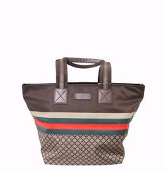 GUCCI Diamante Medium Web Unisex Travel Tote Bag #mariskelately #apparel #shopping #luxliving #luxuryshopping #onlinestore #beauty #bags #style #uniquestyle #fashion #fashionistas #lookfabulous #gucci #ilovegucci #gucciforever #guccigirl Travel Tote, Gucci Handbags, Gym Bag, Unisex, Tote Bag, Luxury, Medium, Shopping, Beauty