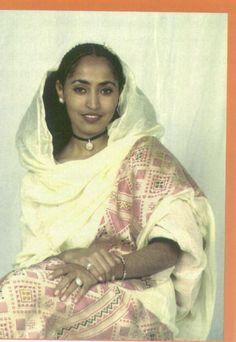 Eritrea | Wedding attire