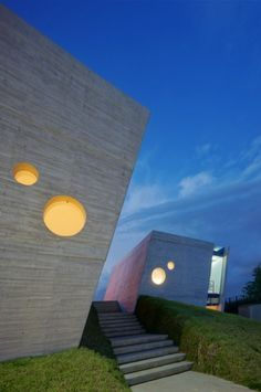 Green Hills Kinder / Broissin Architects ☮k☮ #architecture