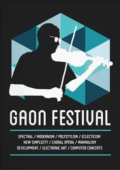 Gaon Festival Ivar Martinsson 2015 http://ivari.se