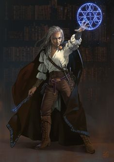 A place to share and appreciate fantasy and sci-fi art featuring reasonably portrayed women. Female Character Design, Character Design Inspiration, Character Concept, Character Art, Story Inspiration, Journal Inspiration, Dnd Characters, Fantasy Characters, Female Characters