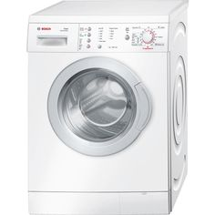 Bosch Products - Laundry - Washing machines - Front loader - WAE20167ZA home appliances