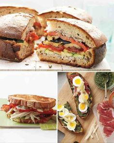 ... Sandwiches | Recipe | Chicken Breasts, Grilled Chicken and Sandwiches