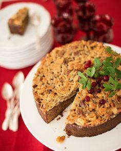 Banana Bread, Gingerbread, Pie, Baking, Sweet, Desserts, Christmas, Foods, Torte