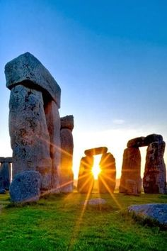 The Stonehenge   www.facebook.com/lovewish