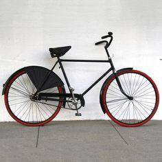 1961 Smith & Co. Bike
