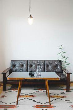 Novoretro.cz Decor, Love Seat, Couch, Interior, Home Decor, Furniture