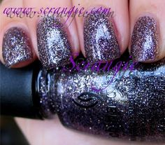 China Glaze CG in the City - Metro Collection