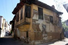 edremit, turkey Abandoned, Shelter, Ali, Cities, Shelters, Ruins, City