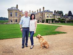 "Countess Karen Spencer shows us her historic home ""Althorp"" in England Karen Spencer, Spencer Family, Charles Spencer, Lady Diana Spencer, Princess Diana Brother, Princess Diana Grave, Princess Kate, Dianas Brother, Princess Pictures"