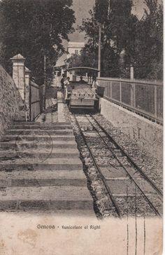 Funicolare Righi 1925