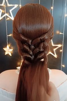 Elegant hairstyle – - All For Simple Hair Ballet Hairstyles, 50s Hairstyles, Braided Hairstyles, Wedding Hairstyles, 50s Hair Tutorials, Simple Elegant Hairstyles, Square Face Hairstyles, Rockabilly Hair, Cool Hair Color