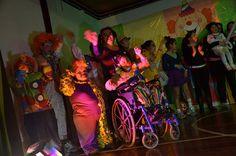 Celebración Fiestas Patrias en Instituto Teletón Santiago