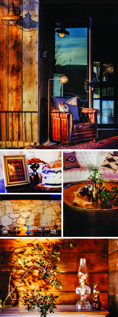 The Brodie Homestead - Wedding Venue in Austin, Texas: Recent Events