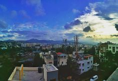 This world is a canvas to our imagination  #cityscape #cloudsky #photography #traviconn #mobilephotography #redminote3 #motivationalquotes #travelblogger #travelphotography  #instagram