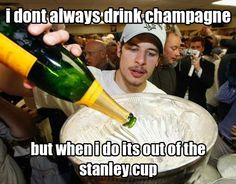 Stanley Cup!