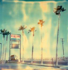 """Stefanie Schneider; Photography """"Exxon"""""""
