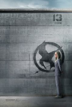 See New District 13 Posters for The Hunger Games: Mockingjay image The Hunger Games District 13 Citizen Posters 006 800x1184