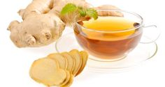 11 reasons to replace your morning cuppa with ginger tea!