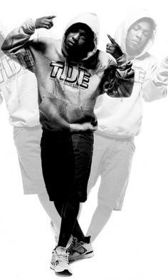 Kendrick Lamar Kendrick Lamar Merch, Good Kid Maad City, King Kendrick, Kung Fu Kenny, Black Hippy, Jay Rock, Dance Movies, Hip Hop Art, Men Street