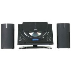 Naxa Digital Cd Micro System With Am And Fm Stereo Radio