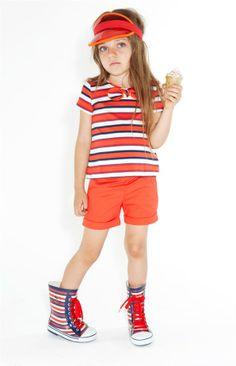Little Marc Jacobs SS13