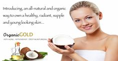 OrganicGold Virgin Coconut Oil Soap for Face and Body! It's Currently No.1 in Facial Cleansing Bars category on Amazon! Avail now at Amazon: http://www.amazon.com/dp/B00NOKHIWQ