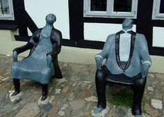 Funny and Weird Chairs