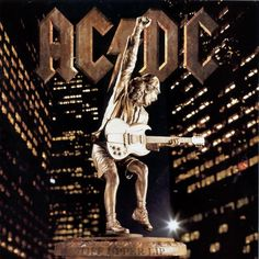 Image result for AC/DC Stiff Upper Lip