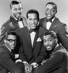 The Temptations… My Girl…. (1964)