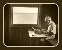 E.B. White, born July 11, 1899.