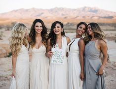 "Nick Viall may need to hit up The Bachelor girls from Ben's season, because they look GORGEOUS in this ""Wildest Dreams"" inspired shoot. They relive the Taylor Swift music video set in the desert with wild animals with camels of their own."