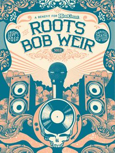 the Roots with Bob Weir - Port Chester, NY