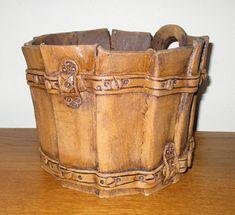 Hobbies And Crafts, Pots, Pottery, Creative, Ideas, Vases, Sculpture, Manualidades, Ceramica
