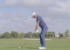 GD: Swing Sequence: Dustin Johnson