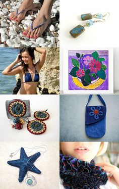 ♥Lovely finds for you♥ 6 by Vesela Stefanova on Etsy--Pinned with TreasuryPin.com