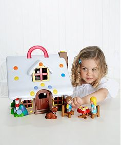 Buy Early Learning Centre Happyland Gingerbread House from our Activity Toys range at John Lewis & Partners. Free Delivery on orders over Learning Centers, Early Learning, Magical Room, Roof Covering, Activity Toys, Christmas Toys, Christmas Ideas, Toys Shop, Imaginative Play