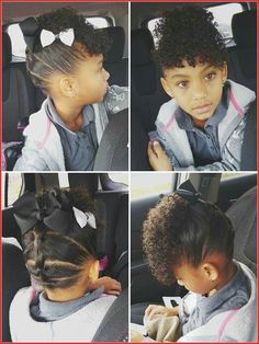 Short Hair Natural Styles Fresh Awesome Natural Hairstyles for Kids with Short Hair – Uternity Lil Girl Hairstyles, Natural Hairstyles For Kids, Princess Hairstyles, Kids Natural Hair, Easy Black Hairstyles, Mixed Kids Hairstyles, Wedding Hairstyles, Woman Hairstyles, Toddler Hairstyles