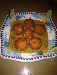 Fishball curry sos