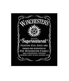 Supernatural Quality 03 a 11 de março